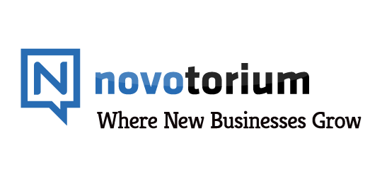 Vse inc brands novotorium logo